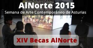 Becas AlNorte 2015