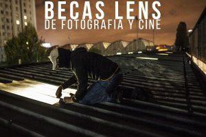 becas lens