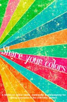 Share your Colors toolkit