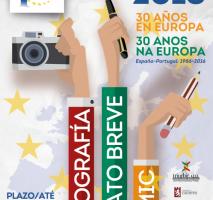 Europe Direct - Concursos 2016
