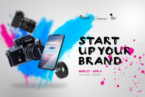 Start up your brand